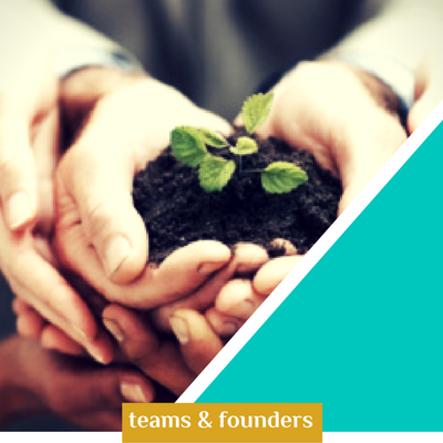 teams & founders