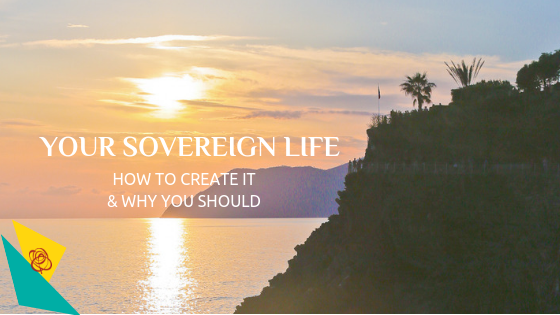 Sovereign Living – What is it?