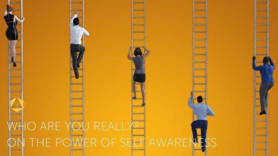 Musing: The power of self awareness (June 11, 2020)